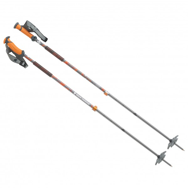 Black Diamond - Traverse - Touring poles