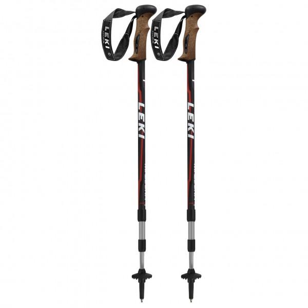 Leki - Maldona Antishock - Trekking poles