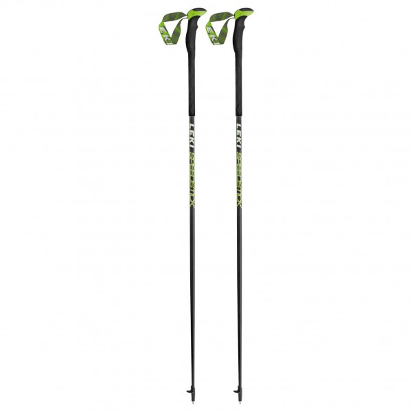 Leki - Speed Stick Carbon - Trekkingstokken