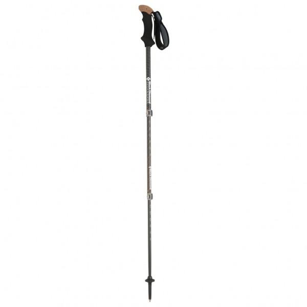 Black Diamond - Alpine Carbon Solo - Trekking pole