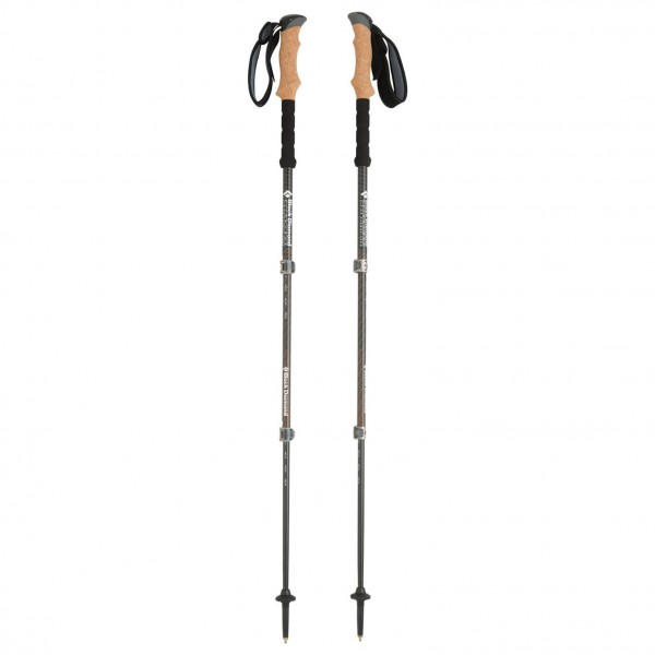 Black Diamond - Alpine Carbon Cork - Trekking poles