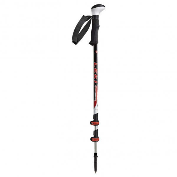 Leki - Photosystem Alu - Trekkingstok