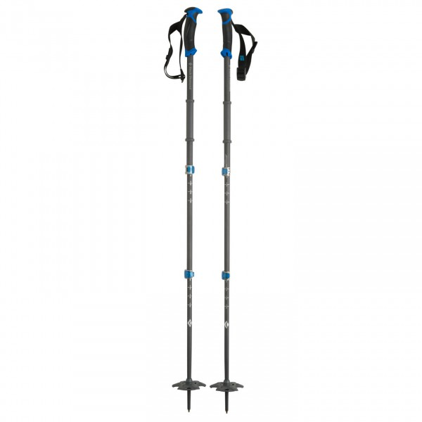 Black Diamond - Expedition - Touring poles