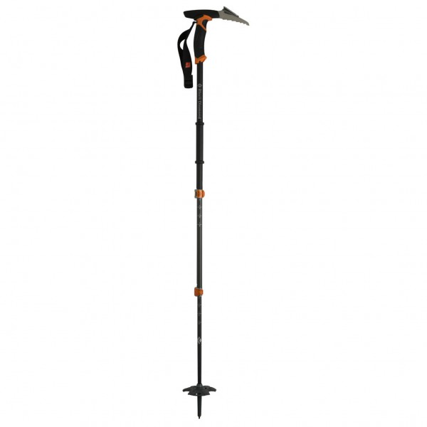 Black Diamond - Carbon Whippet - Touring pole