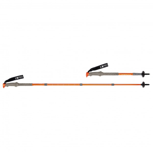 Exped - Trekking Poles Compact SA - Trekking poles