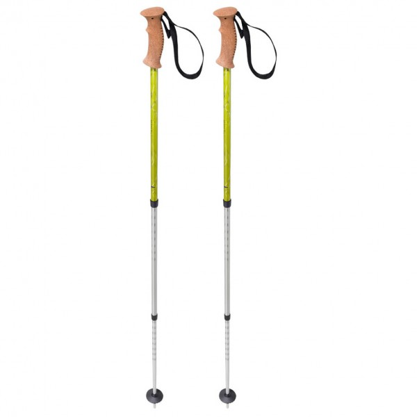 Salewa - Mountain Trek Poles - Trekkingstock