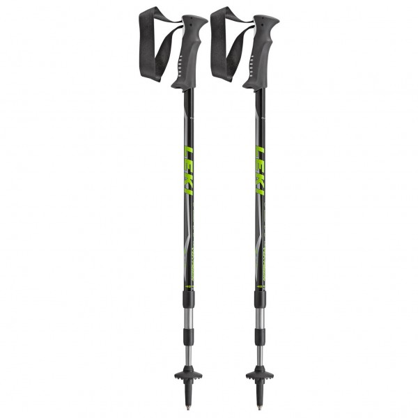 Leki - Voyager - Trekking poles