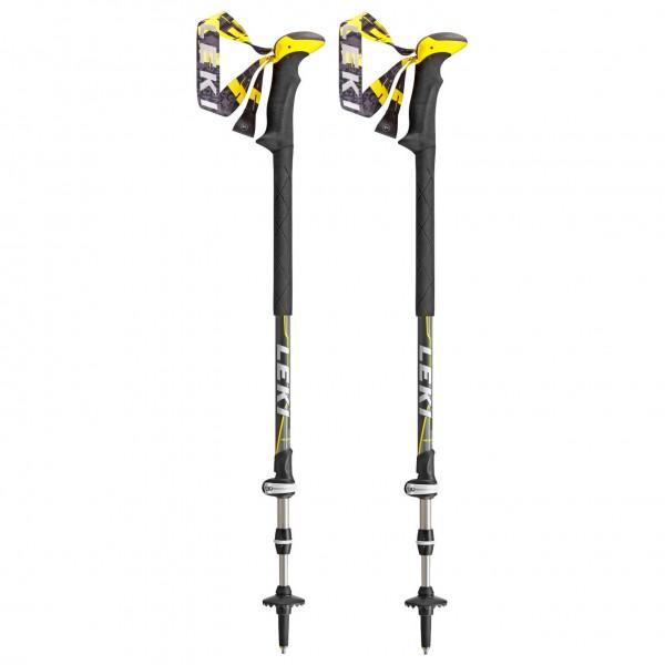 Leki - Sherpa XL Antishock - Trekking poles