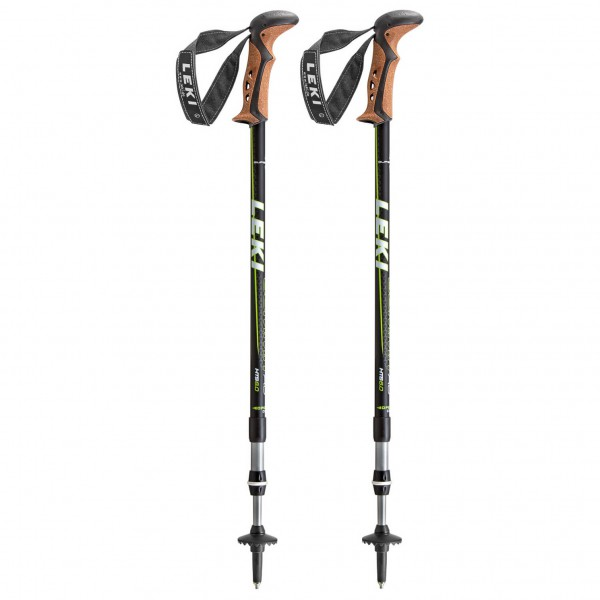 Leki - Summit Antishock - Trekkingstokken