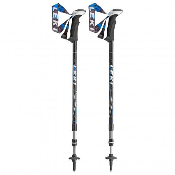 Leki - Yukon Antishock - Walking poles