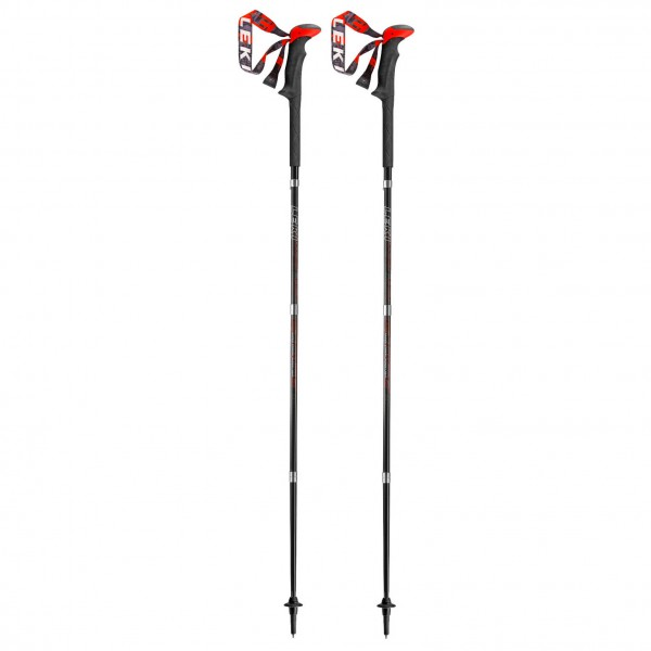 Leki - Micro Stick Carbon - Trekkingstokken
