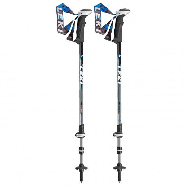 Leki - Albula Lite Antishock - Walking poles