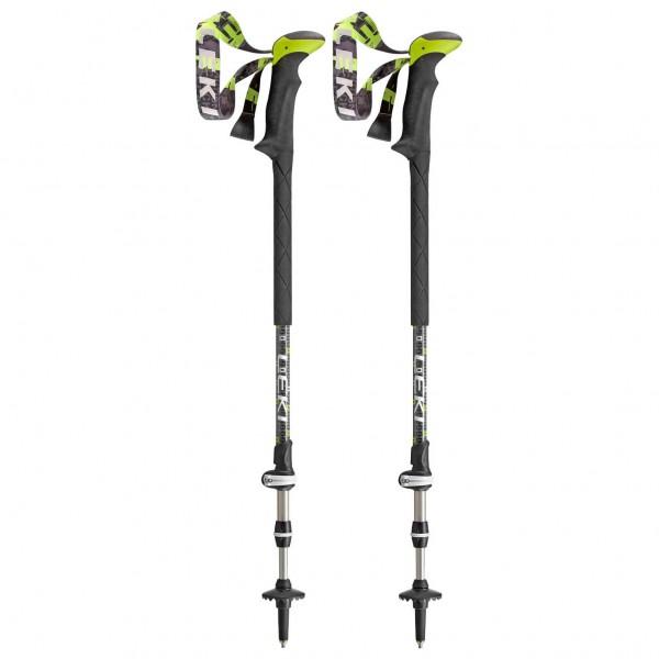 Leki - Thermolite XL Antishock - Bâtons de trekking
