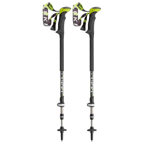 Leki - Thermolite XL Antishock - Trekkingstokken