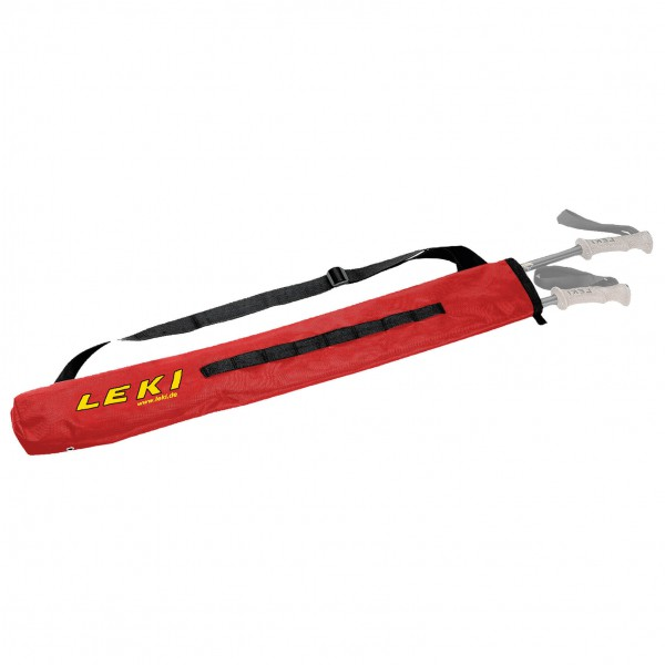 Leki - Trekkingstocktasche