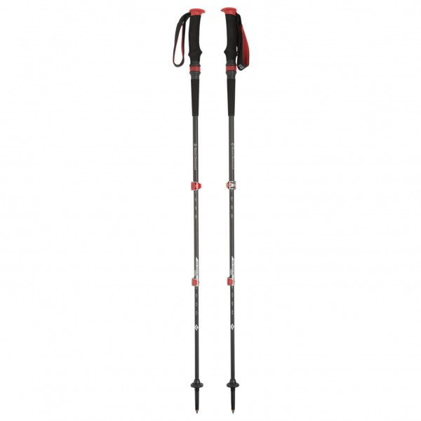 Black Diamond - Trail Pro Shock - Trekking pole