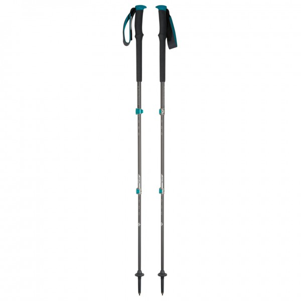 Black Diamond - Women's Trail Pro - Bâton de trekking
