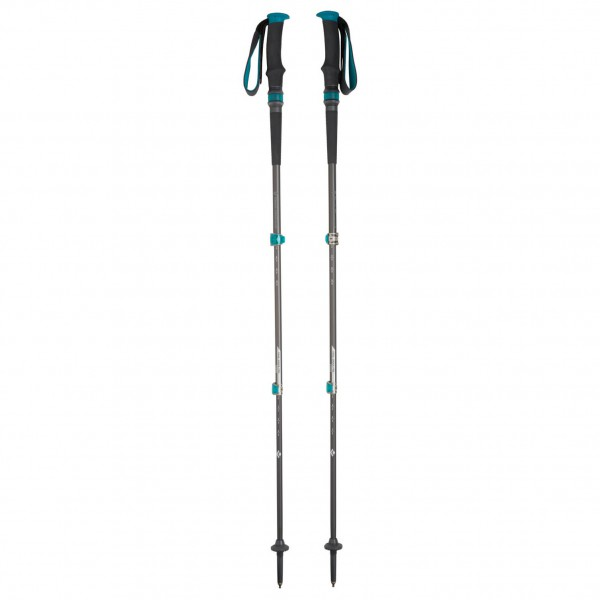 Black Diamond - Women's Trail Pro Shock - Bâton de trekking