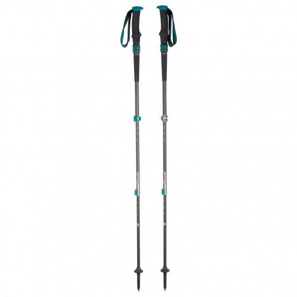 Black Diamond - Women's Trail Pro Shock - Trekkaussauva