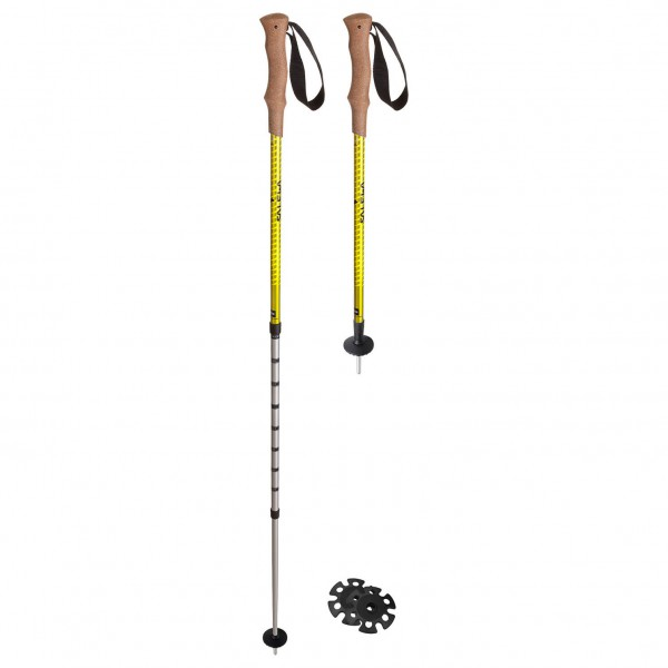 Salewa - Sign - Trekking poles