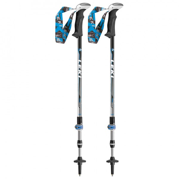 Leki - Albula Lite AS - Trekking poles