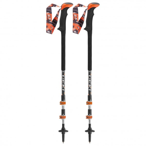 Leki - Thermolite XL - Trekkingstokken