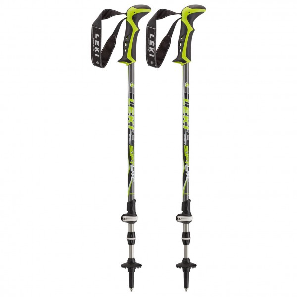 Leki - Softlite AS - Trekkingstokken