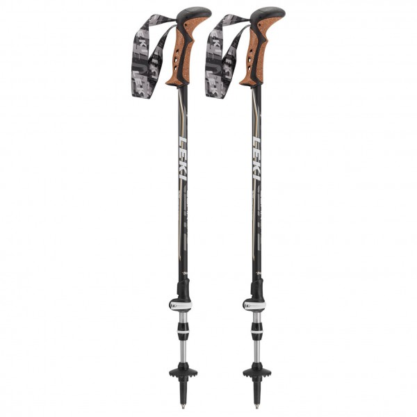 Leki - Corklite AS - Trekking poles