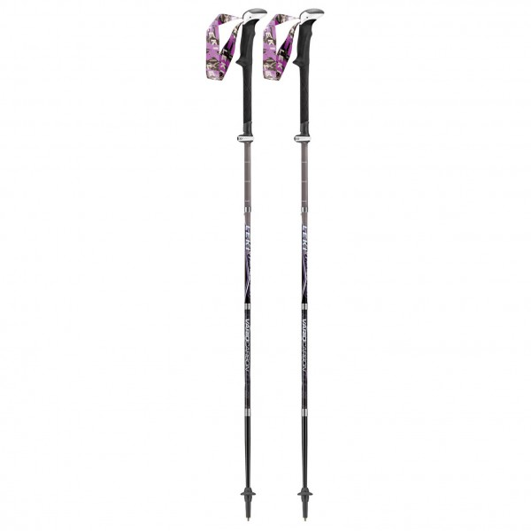 Leki - Micro Vario Carbon Lady - Walking poles