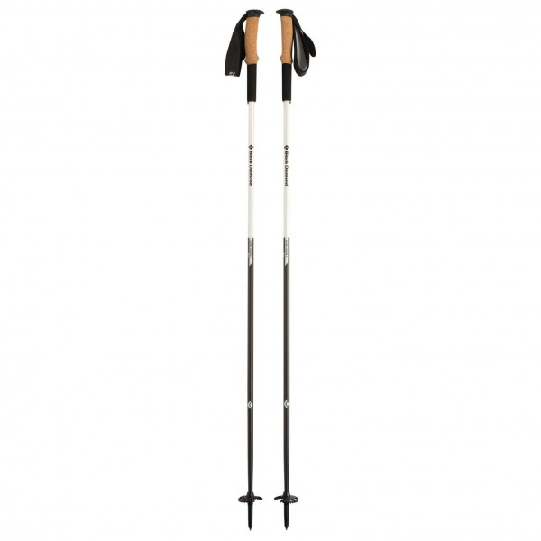 Black Diamond - Alpine Carbon Z - Walking poles