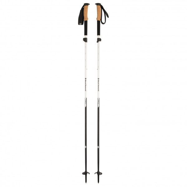 Black Diamond - Alpine FL - Trekking poles