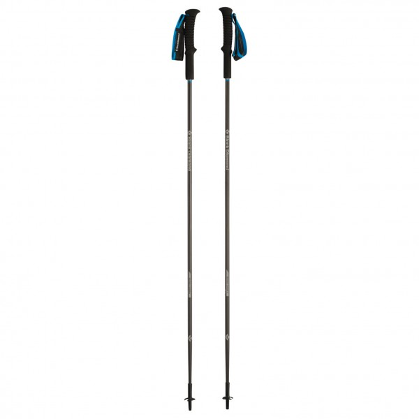 Black Diamond - Distance Carbon - Trekking poles