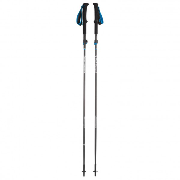 Black Diamond - Distance Carbon FLZ - Bâtons de trekking