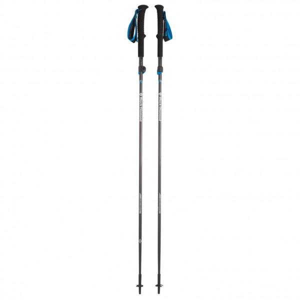 Black Diamond - Distance Carbon FLZ - Trekking poles