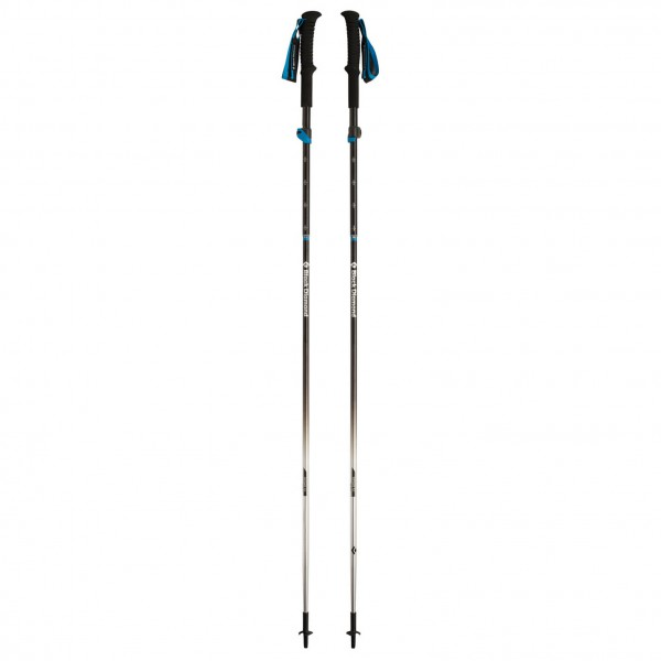 Black Diamond - Distance FLZ - Walking poles