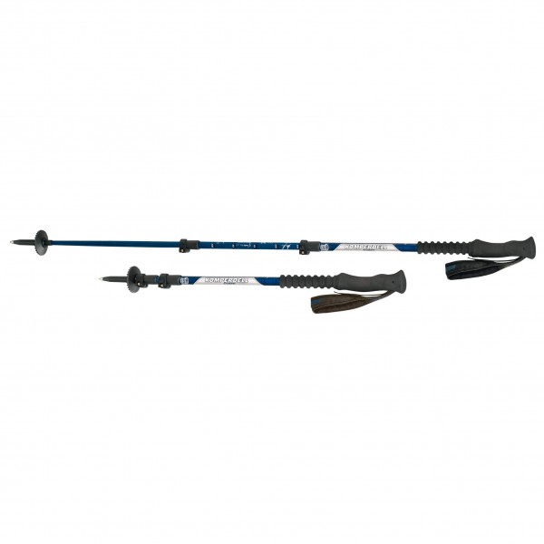 Komperdell - Explorer Contour Power Lock - Trekking poles