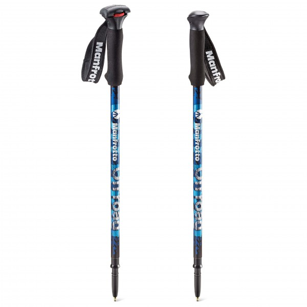 Manfrotto - Off Road Walking Sticks