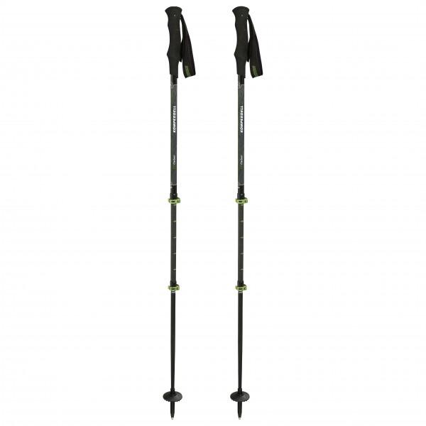 Komperdell - C3 Carbon Powerlock 3.0 - Trekking poles
