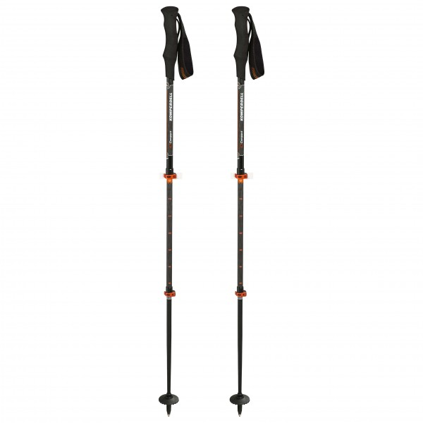 Komperdell - C3 Powerlock Compact - Walking poles