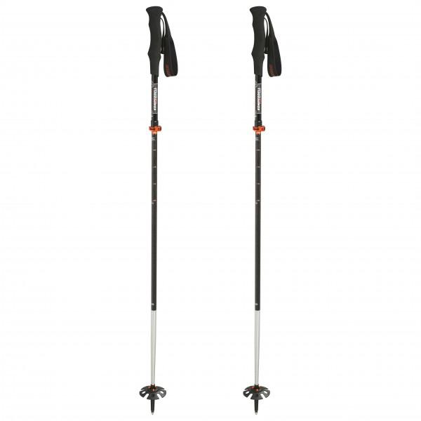 Komperdell - Carbon Ultralite Compact V4 / 3.0 - Walking poles
