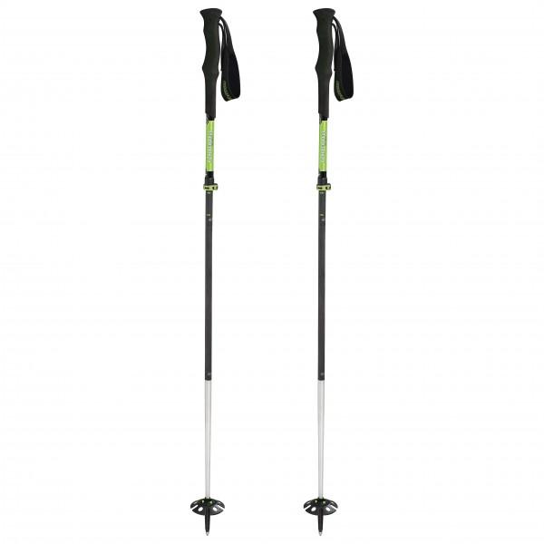 Komperdell - Carbon Expedition Tour 4 - Walking poles