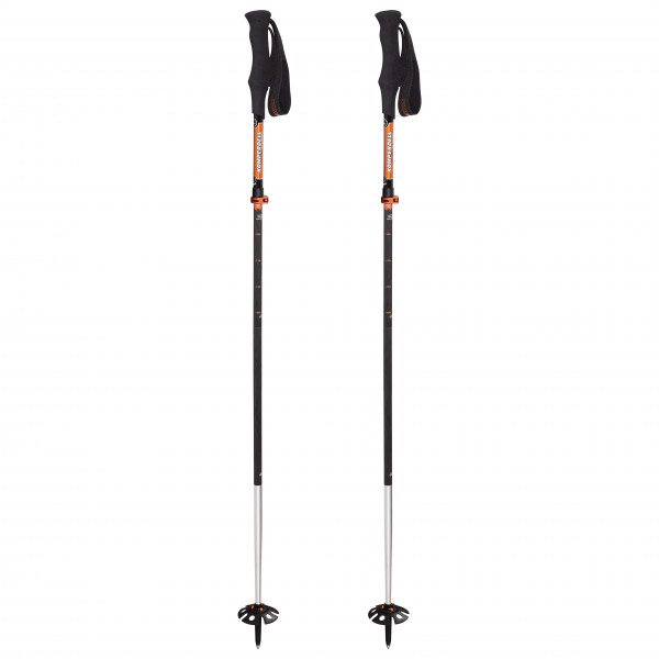 Komperdell - Expedition Tour 4 Compact - Trekking poles
