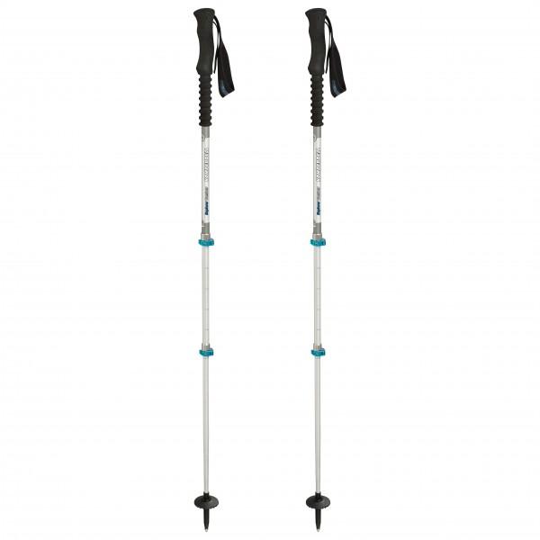 Komperdell - Explorer Contour Powerlock - Trekking poles