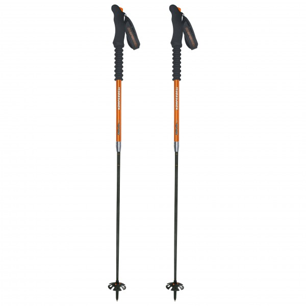 Komperdell - Stiletto Tour - Trekking poles