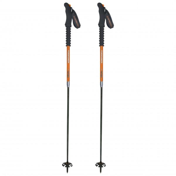 Komperdell - Stiletto Tour - Trekking poles