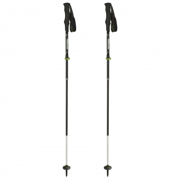 Komperdell - Trailstick Vario - Vandrestaver