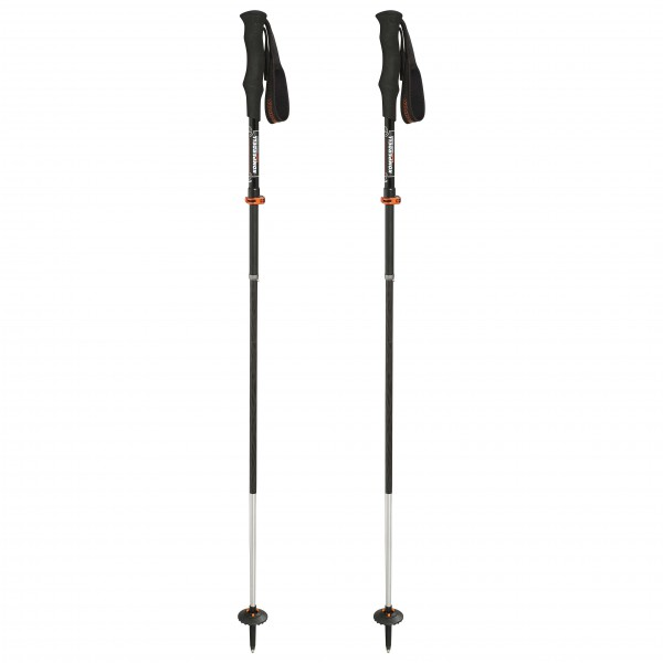 Komperdell - Trailstick Vario Compact - Bâtons de randonnée