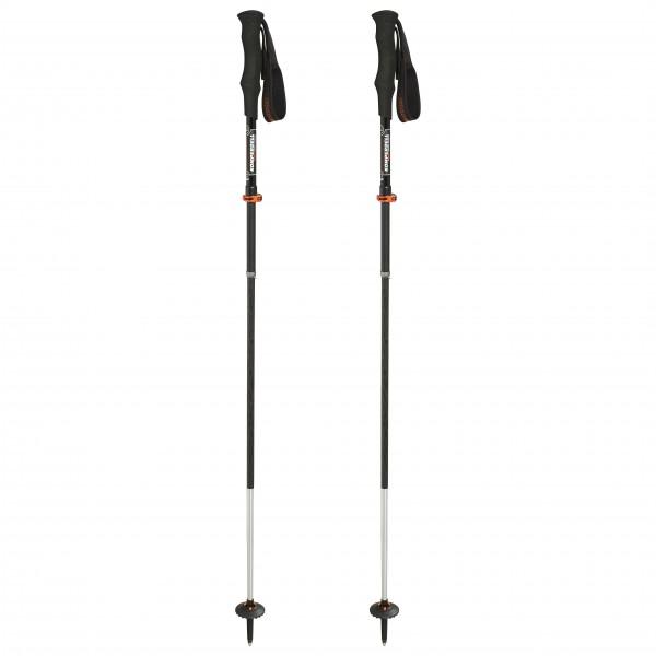 Komperdell - Trailstick Vario Compact - Vandrestaver