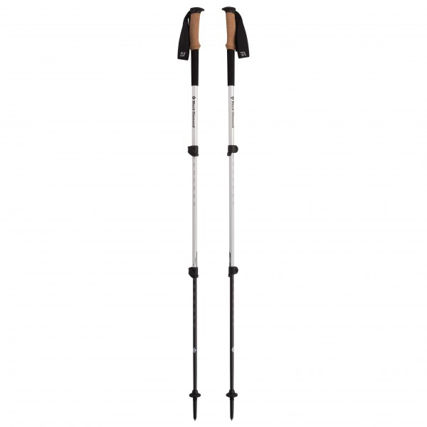 Black Diamond - Alpine Carbon - Walking poles