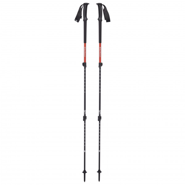 Black Diamond - Trail Back - Trekking poles